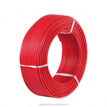 ul approved resistance to heat UL electric wire colors