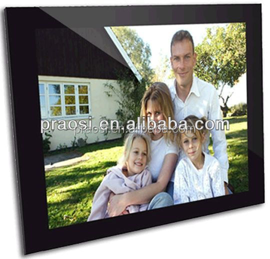 large size 17 Inch Digital Frame Photo Frame Sex Video/ Wedding Photo Album Display