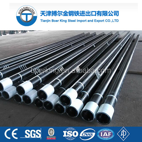 API 5CT K55 Seamless Carbon Steel Oil Casing Pipe