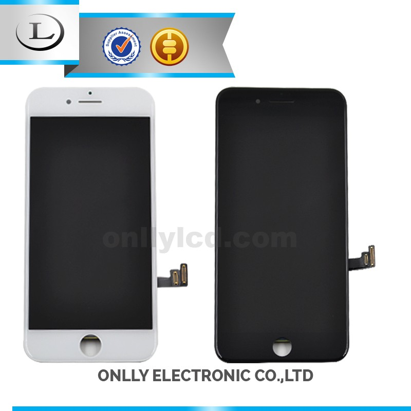 For iphone 7 lcd assembly,cell phone lcd screen