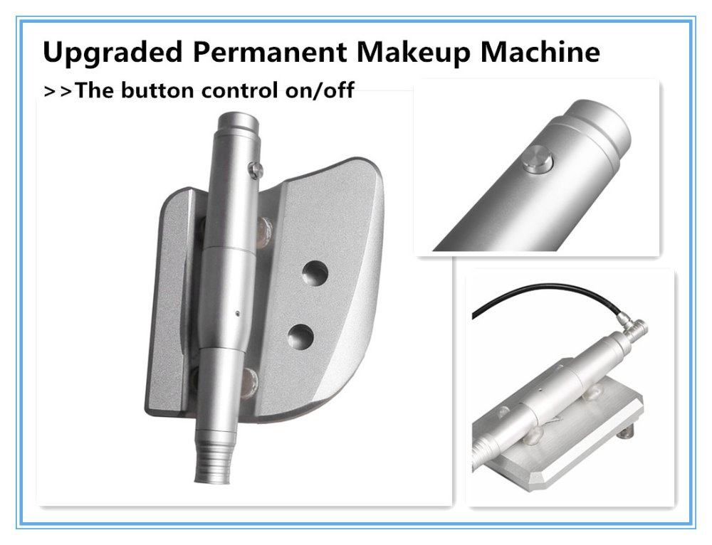 Cosmetic Permanent Makeup Machine