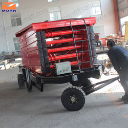 ever-eternal scissor lift for sale