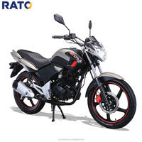 High performance 200cc racing motorcycle made in China wholesale