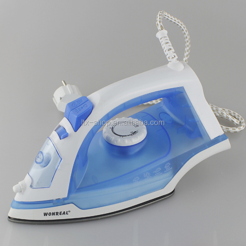 Multifuncational Electric Dry and Steam Iron