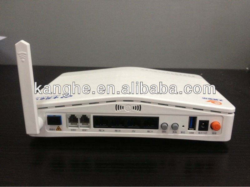 E8C epon uplink equipment(TEWA-300AI)