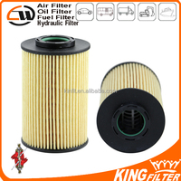 automotive lubricants filter P982 for Hyundai