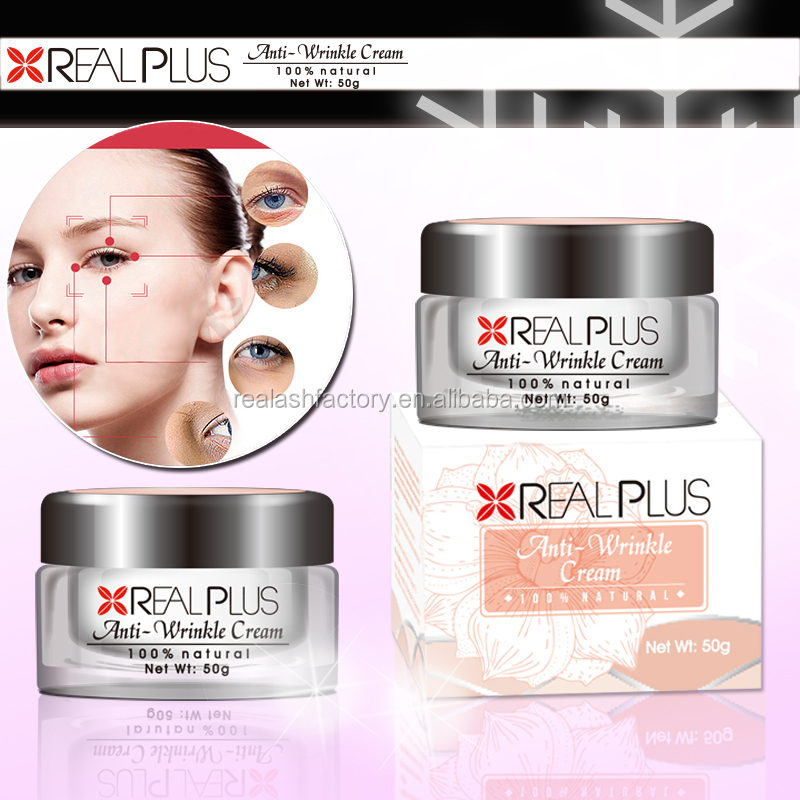 2017 latest arrival good quality concentrated formula Anti aging cream