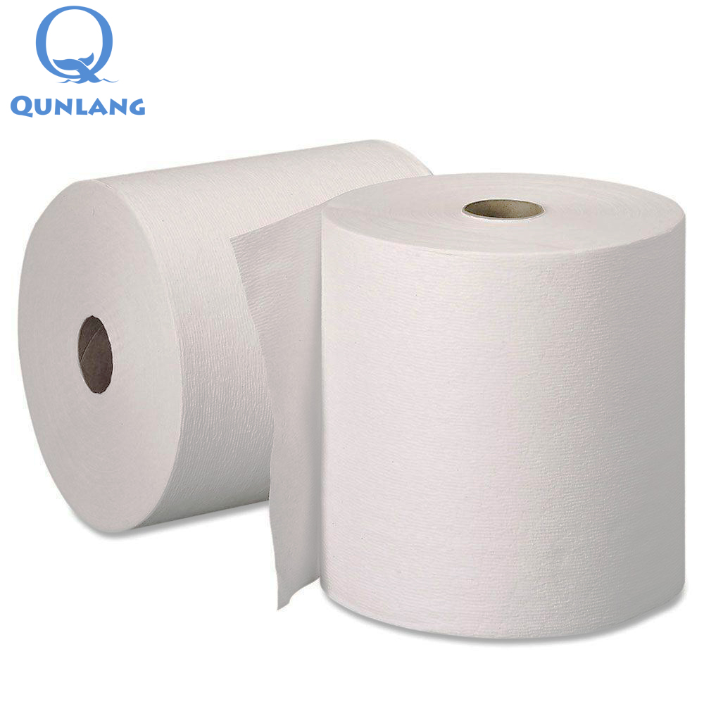 Clean and hygienic toilet paper tissue