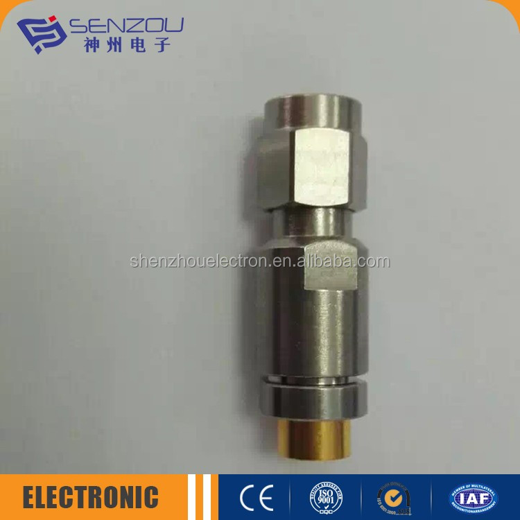 alibaba china Crazy Selling antenna connectors weatherproofing SMA-JY6