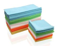 Factory Directly Best Price With Super Soft Microfiber Cleaning Durable Cloth