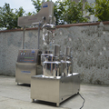 Guangzhou Sipuxin body lotion cream making machine