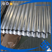 Galvanized metal roofing sheets prices