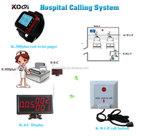 Hospital Wireless Nurse Call System