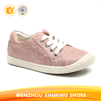 New Design Beautiful Fancy Children Shoes