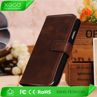 wallet magnet flip cover for samsung galaxy s4 i9500