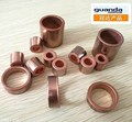 powder metallurgy sintered Copper and iron bushings