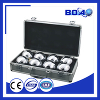 wholesale alibaba game of resin petanque bocce boules set