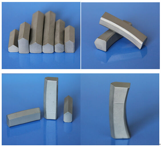 Tungsten Carbide Tool Parts K042 Cemented Carbide