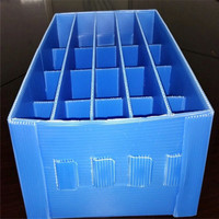 plastic moving boxes