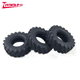 Molded Rubber Toy Tire Rubber Wheel for Toy Car Silicone Rubber Toy Car Tyre