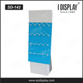 Alibaba Factory Supplier Sidekicks Corrugated Cardboard Wall Hanging Display with Hook
