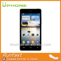 4.5inch Quad-Core China manufactory dual sim Good quality Android china oem smart phone
