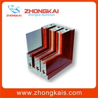 Cheap House Building Materials Aluminium Windows