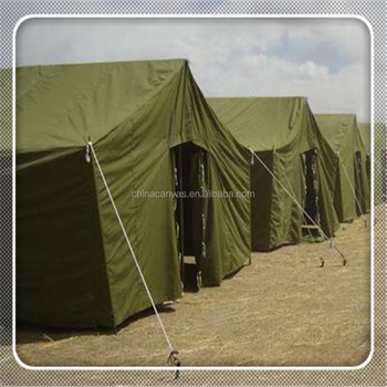 4.8*8m army tent,military tent for disaster and refugee tent usage