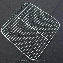 New products Hebei stainless steel barbecue bbq grill wire mesh net