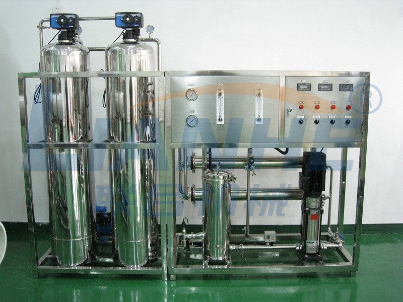 RO Water Treatment System Water Treatment Filter Nozzles RO Plant