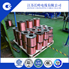 bare cca bunched wire/stranded copper clad aluminum wire
