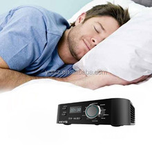 Timer show baby sleeping sound machine with soft music