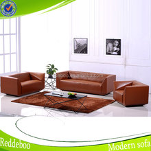 OEM leather sofa 321, Factory direct sale 321 leather sofa wholesale
