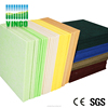 Lowes Soundproofing Insulation polyester Fiber Acoustic panel