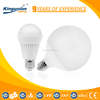Kitchen lighting energy saving 5W 9W 12W E27 hidden rechargeable bulb