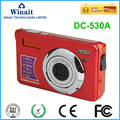 Winait Mini Camera DC-530A Max 18MP 1080P Digital Video Recorder HDV Camcorder
