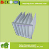 Eco-friendly fresh air filter for refrigerator
