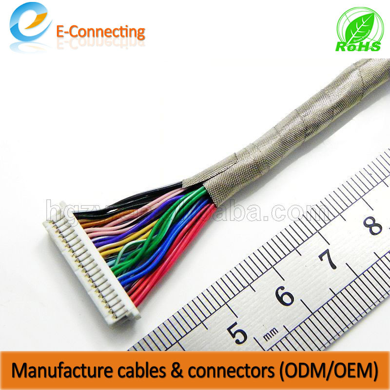 Nice Consolidated Electronic Wire And Cable Mold - Schematic Diagram ...