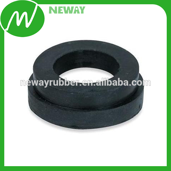 OEM Rubber Windshield Washer Pump