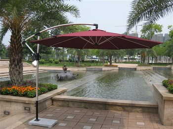 2016 Newest Custom Printing Garden Umbrella/ Excellent Outdoor Furniture /Advertising Patio Umbrella