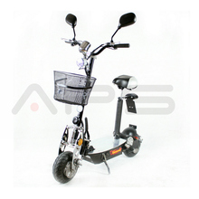 EEC COC 36V 500W Electric Scooter/Mini Scooter E-Scooter