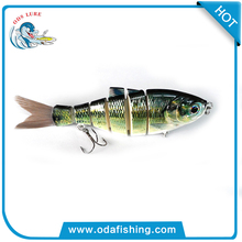 Durable ECO-Friendly ABS soft fishing vibe bait