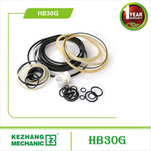 HB30G hydraulic rock breaker seal kit for excavator