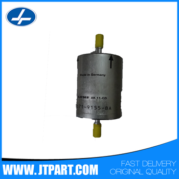 High quality 1S71 9155 BA Fuel Filter