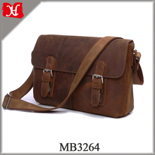 shopping china wholesale ostrich leather messenger bag