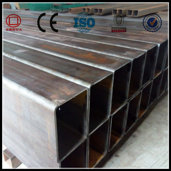 480X480mm Seamless Square Hollow Section