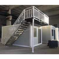 Sandwich panel hunting cabins In durban