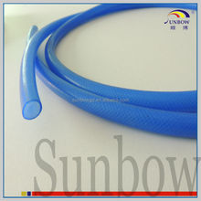 Fiberglass reinforced silicone tubing manufacturers
