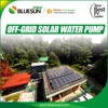 Bluesun hybrid on grid and off grid 7kw 12kw 18kw solar system for swimming pool