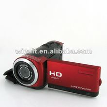"Cheap 2.4"" TFT HD digital camcorder with Night Vision"